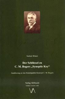 Der Schlüssel zu C. M. Bogers Synoptic Key/Norbert Winter