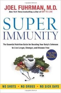 Super Immunity/Joel Fuhrman