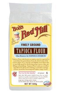 Tapiokamehl -  Bob`s Red Mill - 500 g/