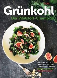 Grünkohl - Der Vitalstoff-Champion, Clea