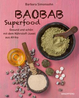 Baobab Superfood/Barbara Simonsohn / Namkhai Norbu
