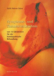Symptome- und Themenverzeichnis/Edith Helene Dörre