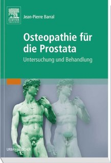Osteopathie für die Prostata, Jean-Pierre Barral
