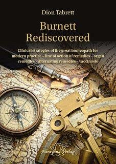Dion Tabrett: Burnett Rediscovered