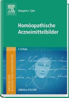 Meister der klassischen Homöopathie. Homöopathische Arzneimittelbilder - Mängelexemplar/Margaret Lucy Tyler