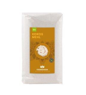 Farine de noix de coco Premium  Bio - 400 g/