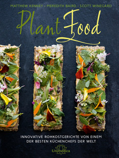 Plant Food - E-Book/Matthew Kenney / Meredith Baird / Scott Winegard