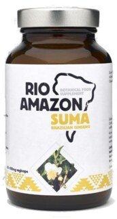 SUMA Ginseng brésilien - 60 x 500 mg/
