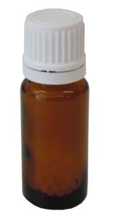 Glass vial with 10 g unmedicated pillules - 1 piece/Narayana Verlag