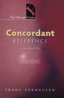 Concordant Reference (second edition)/Frans Vermeulen
