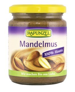 Mandelmus Bio - 500 g/