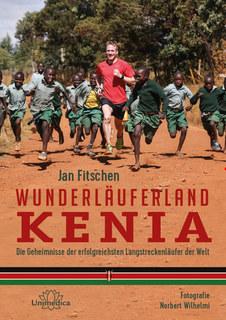 Wunderläuferland Kenia - E-Book/Jan Fitschen