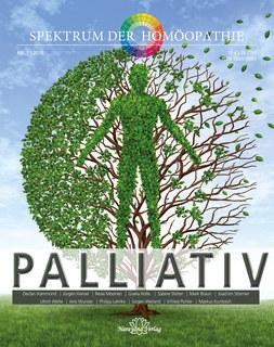 Spektrum der Homöopathie 2016-1, Palliativmedizin/Narayana Verlag