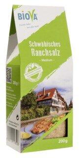 Schwäbisches Rauchsalz aus Deutschland - 200 g