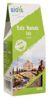 Kala Namak Salz Feinstreu - 200 g