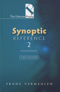 Synoptic Reference 2, Frans Vermeulen