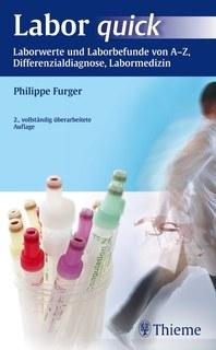 Labor quick/Philippe Furger