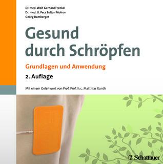 Gesund durch Schröpfen/Wolf Frenkel / U. Pecs Zoltner Molnar / Georg Bamberger