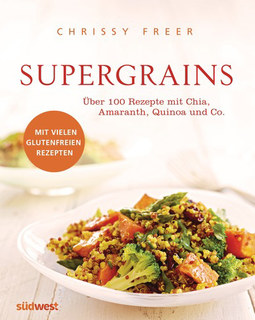 Supergrains/Chrissy Freer