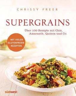 Supergrains, Chrissy Freer