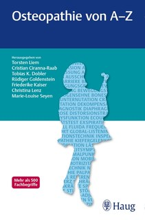 Osteopathie von A-Z/Torsten Liem