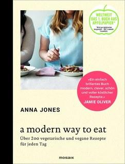 A Modern Way to Eat/Anna Jones