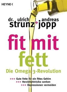 Fit mit Fett/Ulrich Strunz / Andreas Jopp