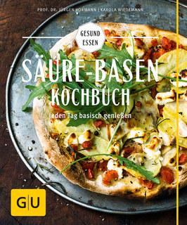 Säure-Basen-Kochbuch/König, Ira / Vormann, Jürgen / Karola Wiedemann