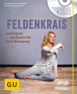 Feldenkrais (mit CD)/(FVD) Feldenkrais Verband Deutschland