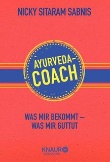 Ayurveda-Coach/Nicky Sitaram Sabnis