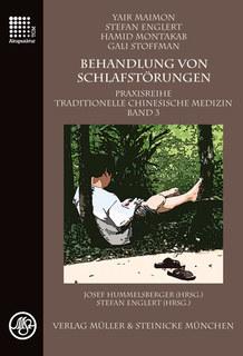 Behandlung von Schlafstörungen/Josef Hummelsberger
