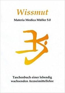 Wissmut - Materia Medica Müller 5.0/Karl-Josef Müller
