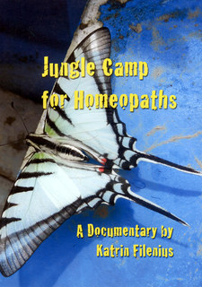Jungle Camp for Homeopaths - 1 DVD/Katrin Filenius