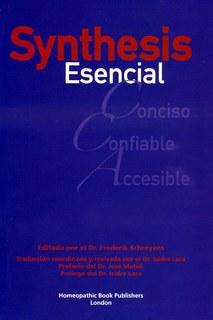 Synthesis Esencial (edición española)/Frederik Schroyens