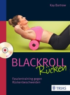 Blackroll Rücken/Kay Bartrow