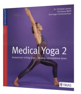 Medical Yoga 2/Christian Larsen / Christiane Wolff / Eva Hager-Forstenlechner