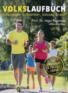 Volkslaufbuch/Ingo Froböse / Ulrike Schöber