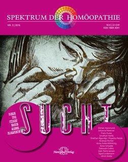 Spektrum der Homöopathie 2016-3, Sucht - E-Book, Narayana Verlag