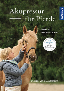 Akupressur für Pferde, Ina Gösmeier