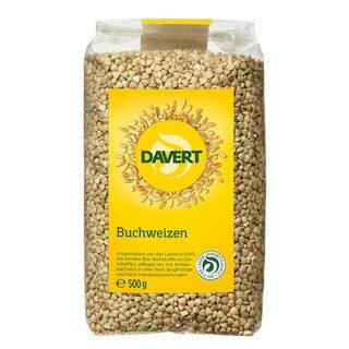 Buchweizen Bio - Davert - 500 g
