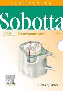 Sobotta Lernkarten Neuroanatomie, Lars Bräuer