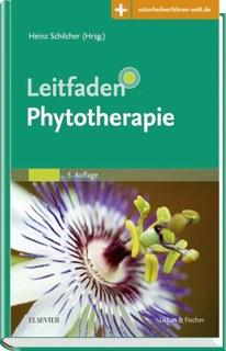 Leitfaden Phytotherapie/Heinz Schilcher