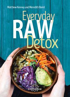Everyday Raw Detox - E-Book/Matthew Kenney / Meredith Baird