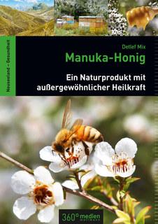Manuka-Honig/Detlef Mix