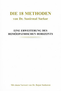 Die 18 Methoden/Dr. Sunirmal Sarkar