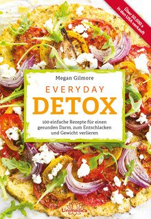Everyday Detox/Megan Gilmore