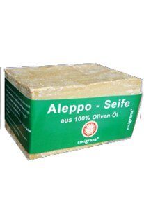 FINigrana®-Aleppo-Seife - 180 g/