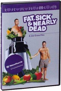 Fat, Sick & Nearly Dead - 1 DVD/Joe Cross