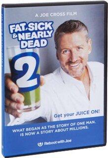 Fat, Sick & Nearly Dead 2 - 1 DVD/Joe Cross