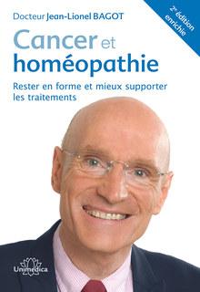 Cancer et homéopathie/Jean-Lionel Bagot